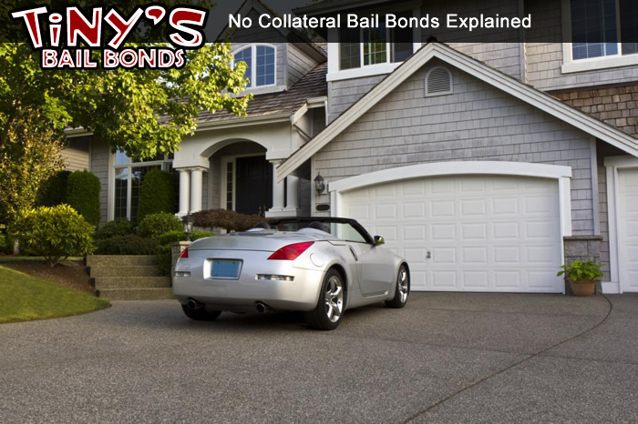 No Collateral Bail Bonds Explained
