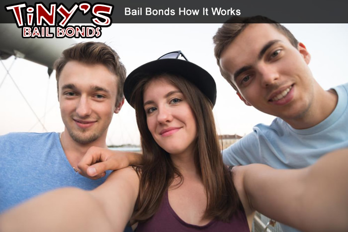 Bail Bonds How It Works