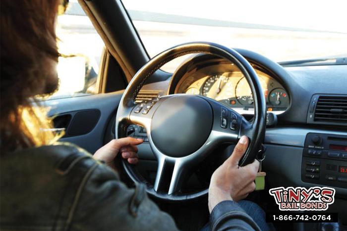 Smoking Marijuana While Driving