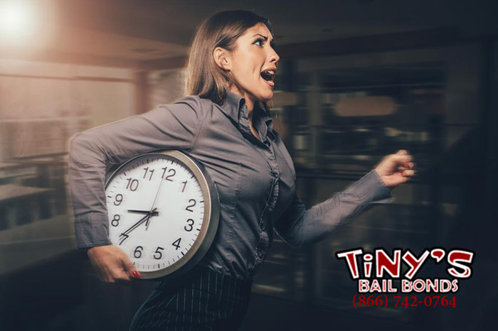 Don't Waste Time in Jail, Bail Out with Tiny's Bail Bonds in Fresno Instead