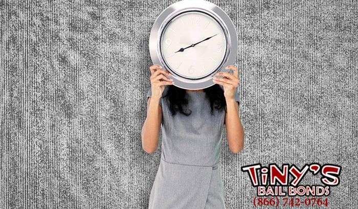 Tiny's Bail Bonds in Fresno Won't Waste Your Time