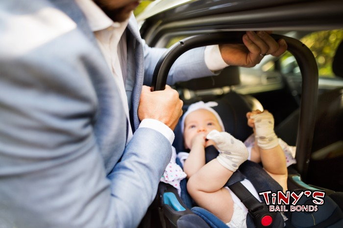 What Are California's Car Seat Laws?