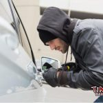 Thieves Are Stealing Parts Off of Cars